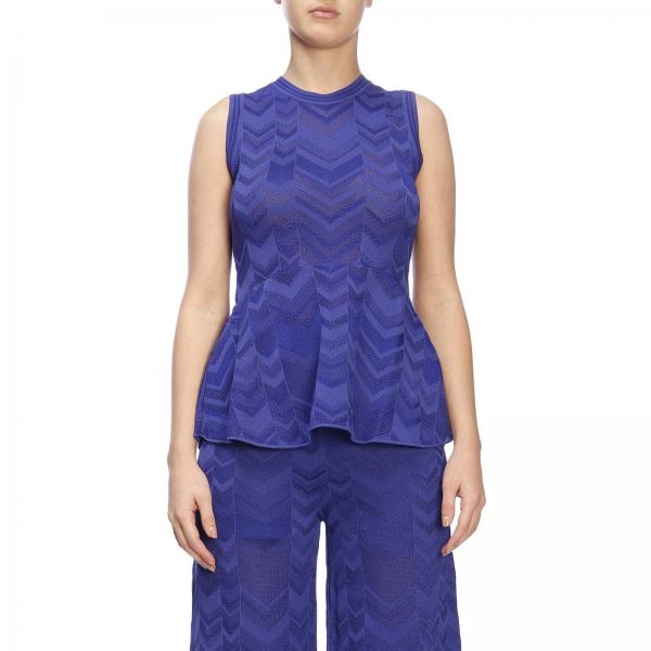 Top M Missoni 2DJ00022 2K0002