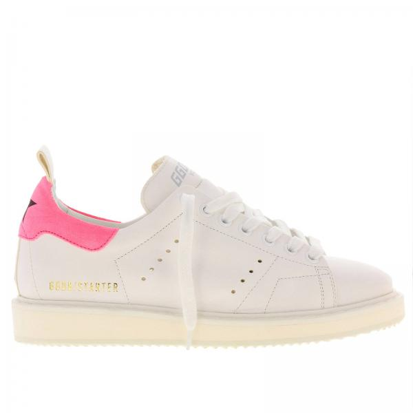 Sneakers Golden Goose G34WS631 P4
