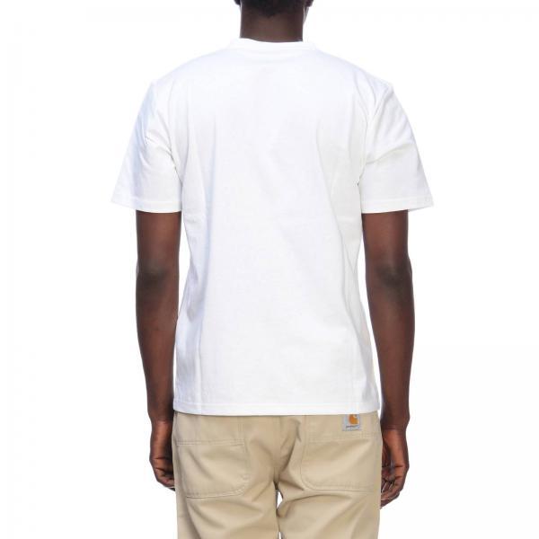 2019 I02477203giglio Camiseta Primavera verano Hombre Carhartt wRwxE7XH