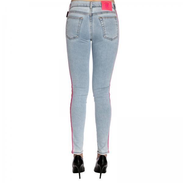 Piedra 2019 Versace Mujer verano Primavera Bd40603 Jeans Bt11017giglio Versus 8SExvq4Z