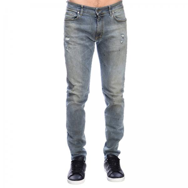Jeans Represent SS19107003