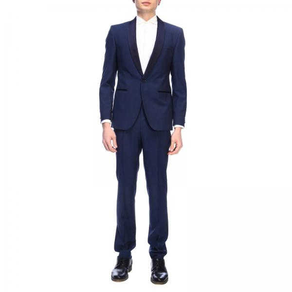 Suit Hugo Boss 183E1017801 JEFFERY/SIMMONS