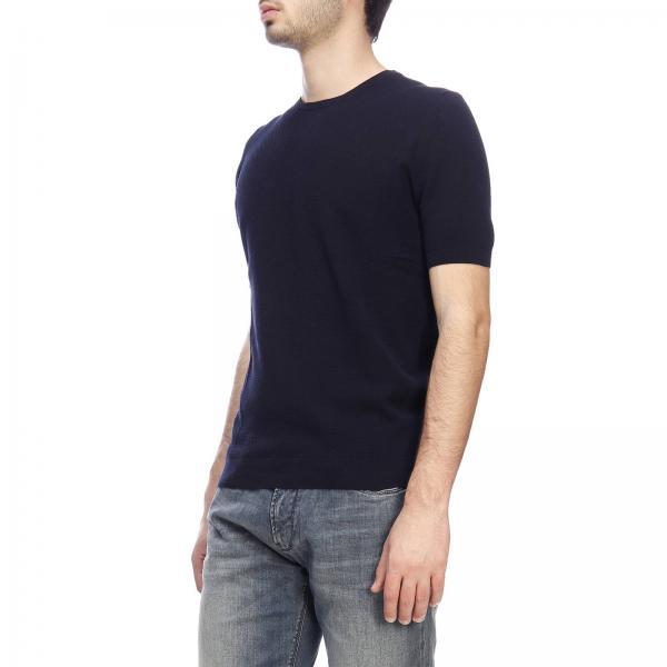 Basic TagliatoreT shirt Girocollo Uomo Yael512gse1901 Maglia A XiukPZ