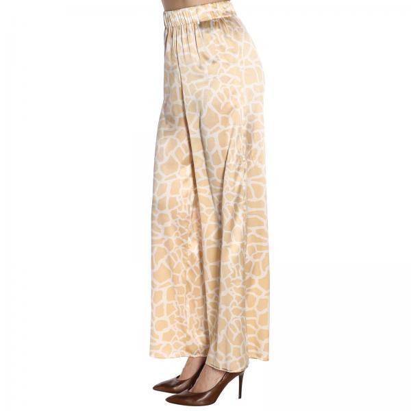 Sand verano 2019 Pantalón Tosi Pa088giglio Federica Mujer Primavera x414wHqAt