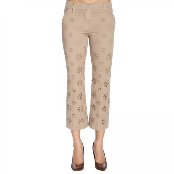 Trousers True Royal T294 310