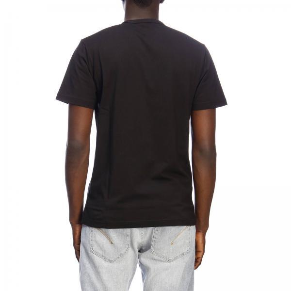 Uomo shirt Con 7542 Logo 6sh T ColmarA Corte Maniche wnO0PX8k