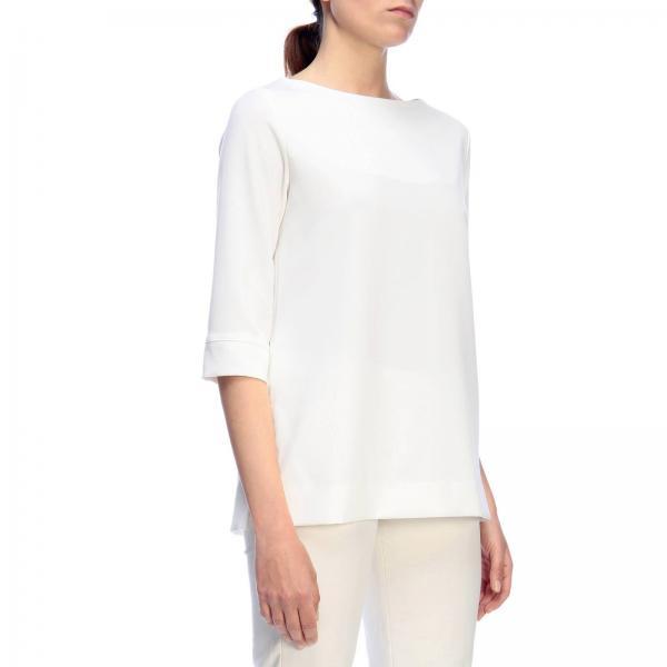 Re6411giglio Primavera Rossopuro 2019 Camisa Mujer verano FwxOqZfnU