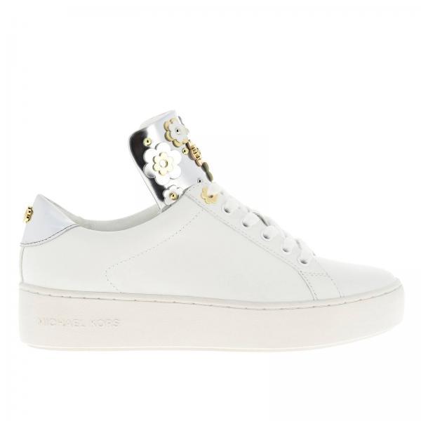 Sneakers Michael Kors Michael Bianco Sneakers Sneakers Donna Bianco Donna Kors Michael Donna Kors QeWdrCxoBE