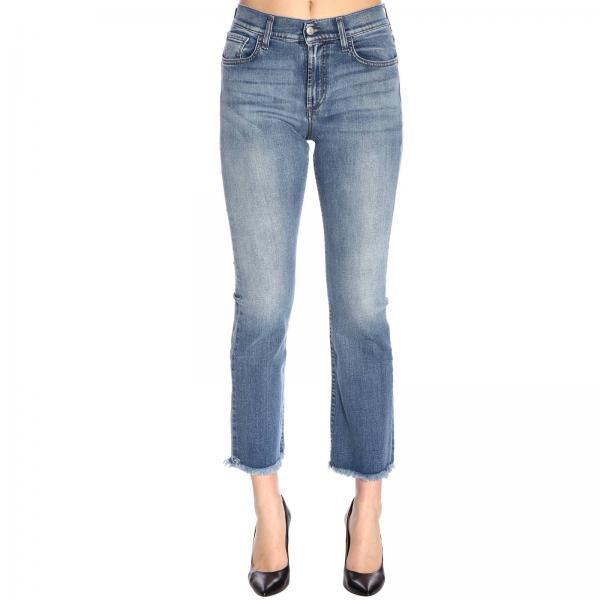 Jeans Roy Rogers RND036D3170939