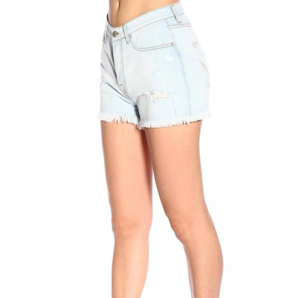 Primavera Piedra Rnd024d2251138giglio Cortos Rogers 2019 Pantalones verano Mujer Roy Tw1Bq1paf