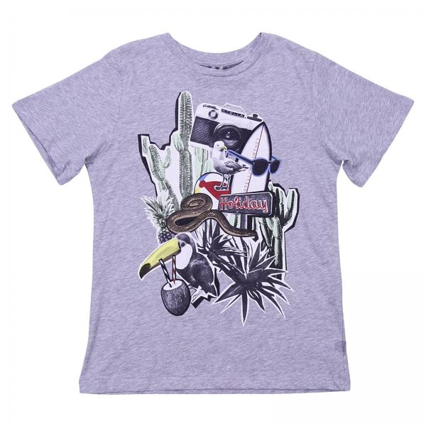 T-Shirt STELLA MCCARTNEY 539756 SMJTH