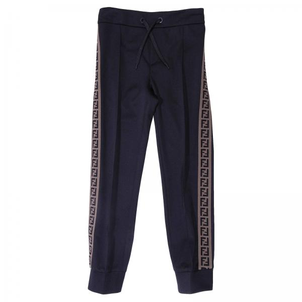 Trousers Fendi JMF171 A69D