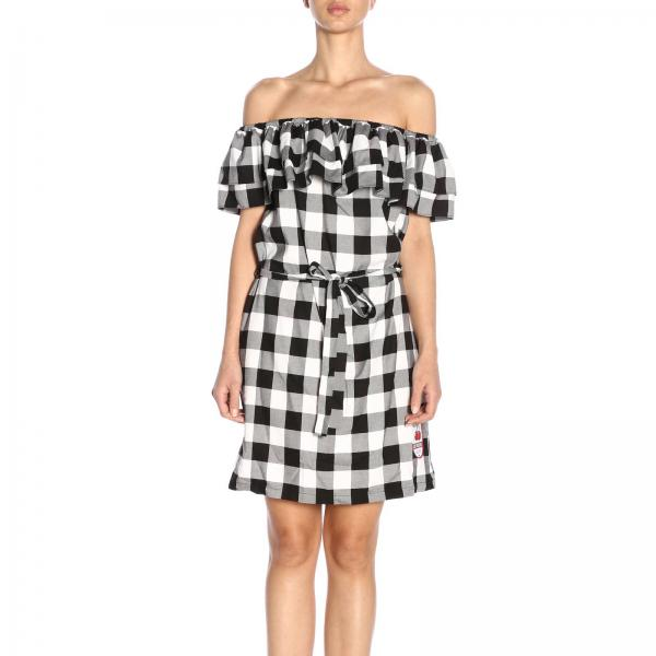 Dress Love Moschino WVH2780 T9740