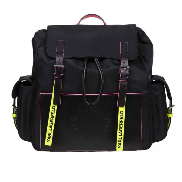 Backpack Karl Lagerfeld KW3083