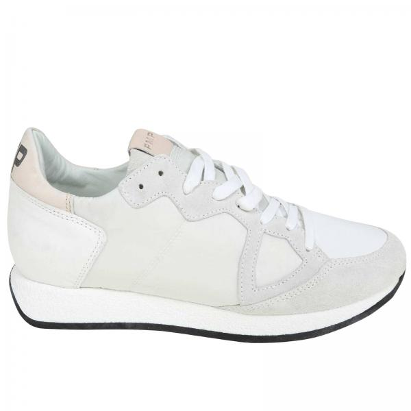 Trainers Philippe Model MVLU BX07