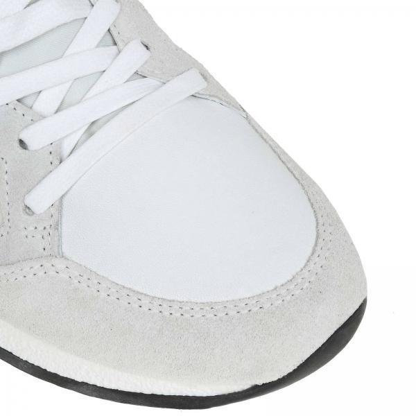 Philippe Hombre Zapatillas Model Bx07giglio Primavera 2019 verano Blanco Mvlu 5dwgwq
