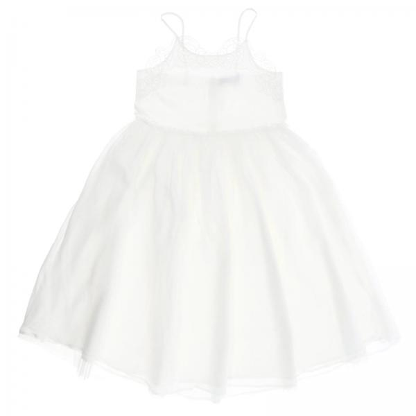 Stella Mccartney: Kleid kinder Stella Mccartney
