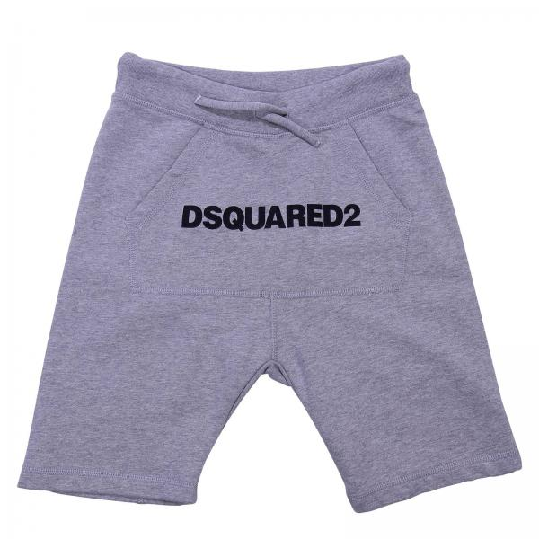 Shorts Dsquared2 Junior DQ03B1 D00J8