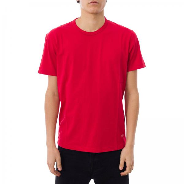 T-shirt Mauro Grifoni GE18002S39