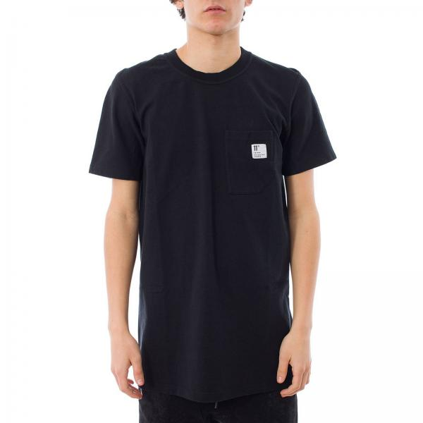 T-shirt 11 By Boris Bidjan Saberi TS5F1125