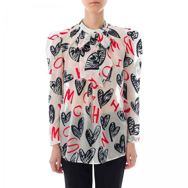 Shirt Moschino Couture 0202 456