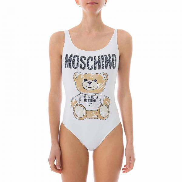 Costume Moschino Couture