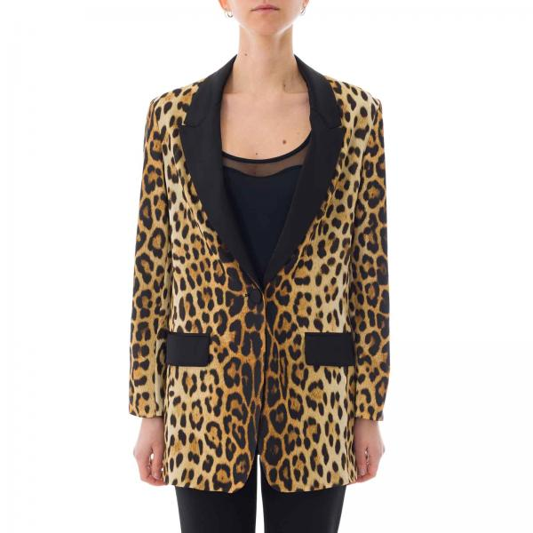 Coat Moschino Couture 0509 0556