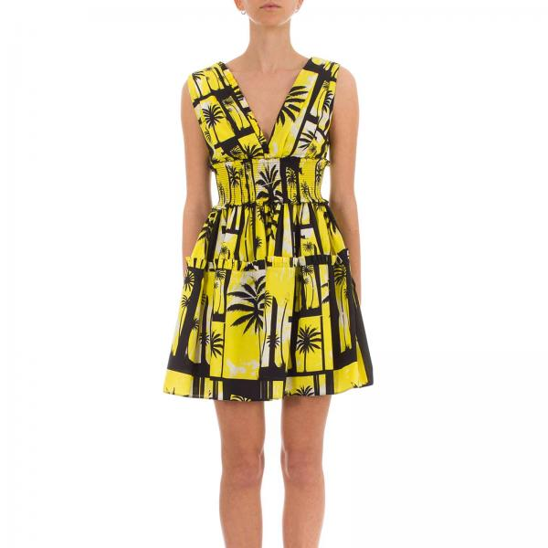 Dress Fausto Puglisi FRD5441 P0334