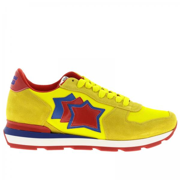Zapatillas Atlantic Stars ANTARES SGR