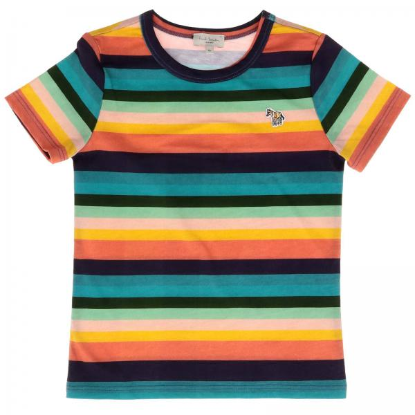 Свитер PAUL SMITH JUNIOR 5N10522