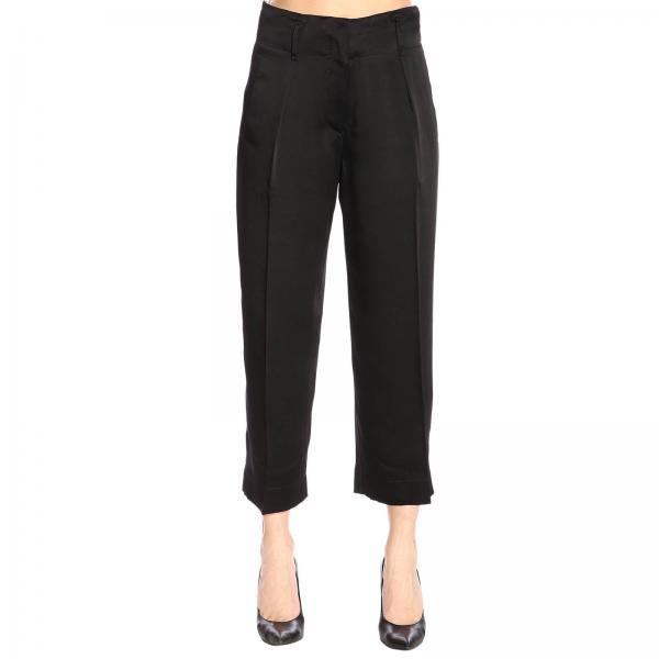 8e9e8d9829 Pantalone Forte Forte