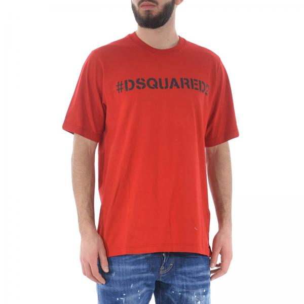 T-shirt Dsquared2 S74GD0535S20694