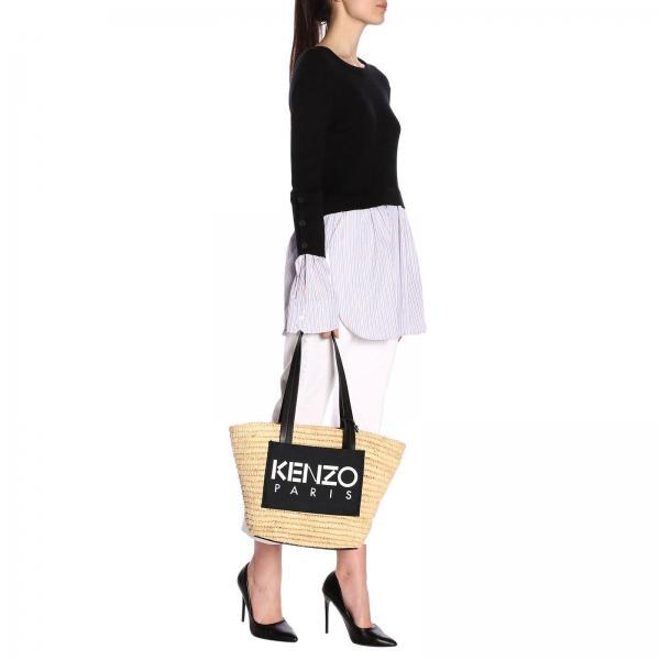 Primavera Kenzo verano F952sa500b09giglio 2019 Bandolera Mujer 4twqHxY