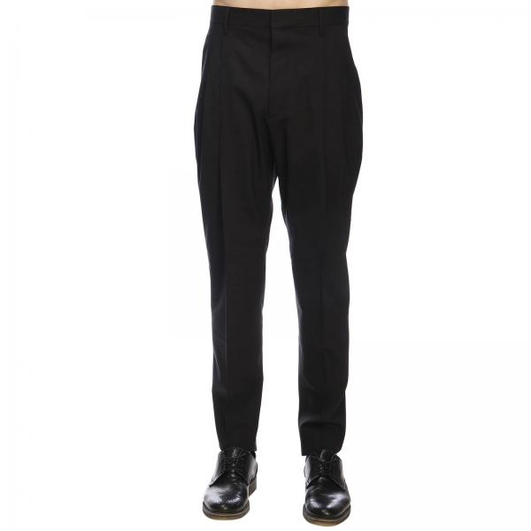 Trousers Dsquared2 S71KB0160S49807
