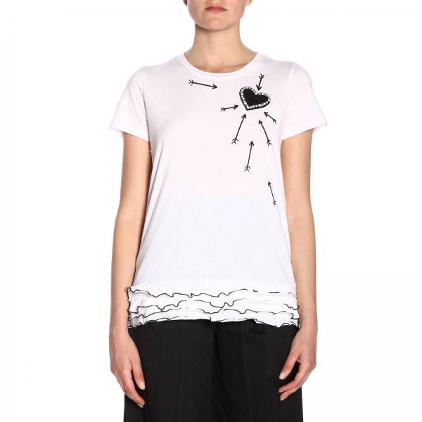 verano Set Mujer Twin Primavera 2019 191mp206dgiglio Camiseta EgXw1dqE
