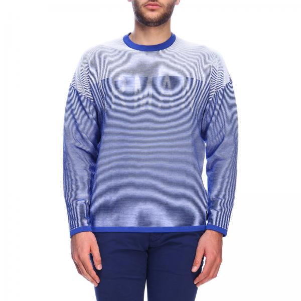 Jumper Armani Exchange 3GZM1T ZMU8Z