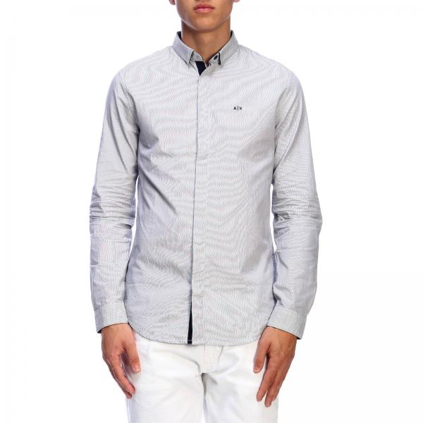 Shirt Armani Exchange 3GZC34 ZNATZ