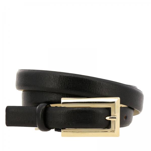 prodotti caldi sporco super qualità Cintura Donna Armani Exchange | Cintura Armani Exchange Con Fibbia ...