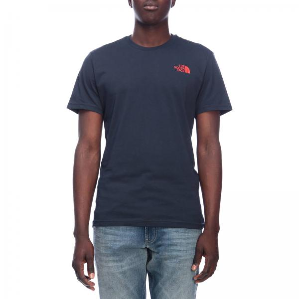 T-Shirt THE NORTH FACE T92TX5