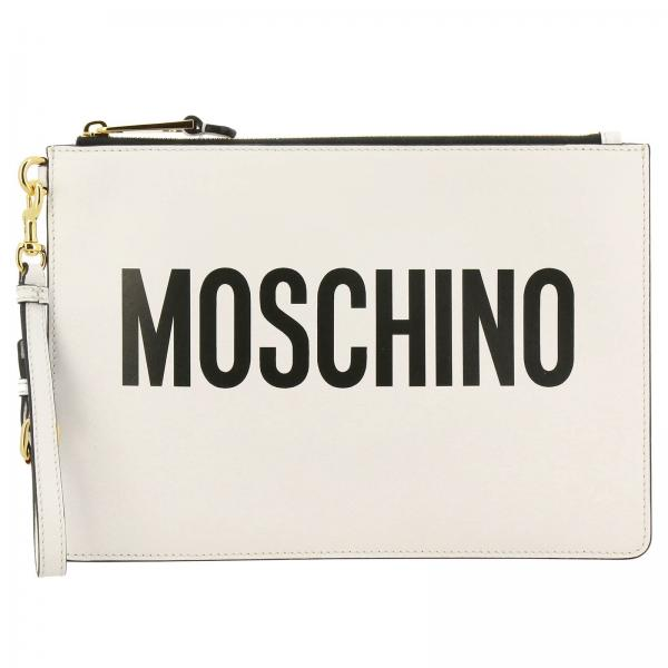 Clutch Boutique Moschino 8405 8001