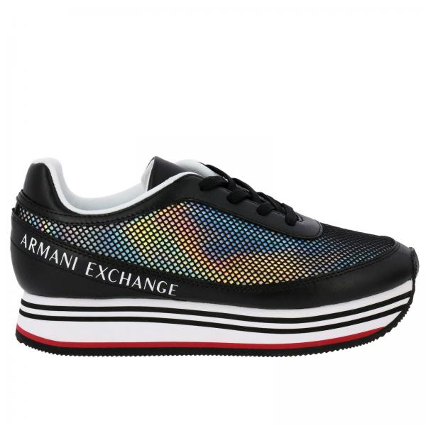 Sneakers Armani Exchange XDX030 XV123