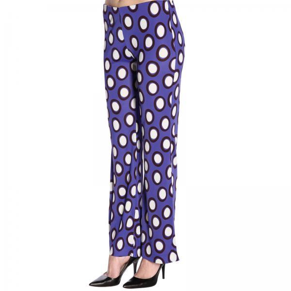 Donna Donna Pantalone Pantalone Maliparmi Maliparmi Pantalone TkXuOZwPi