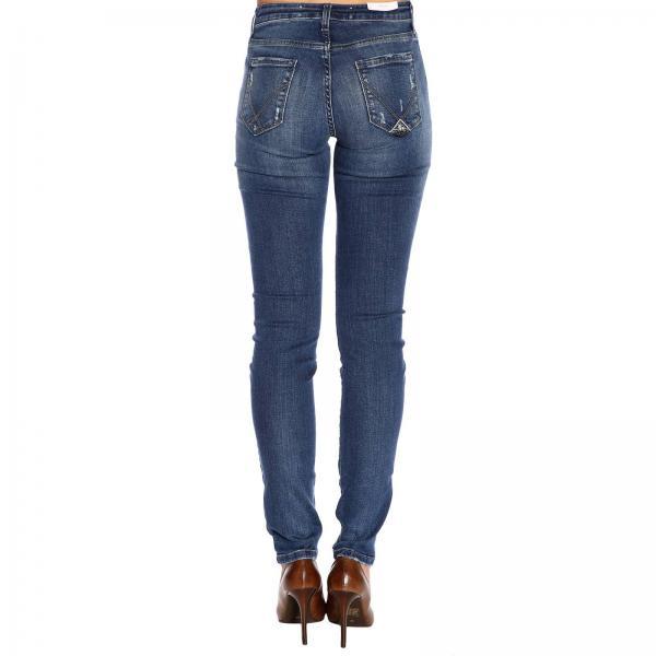 Primavera Mujer Rogers verano Piedra Roy Jeans P19rnd001d2070670giglio 2019 aXUdAdH