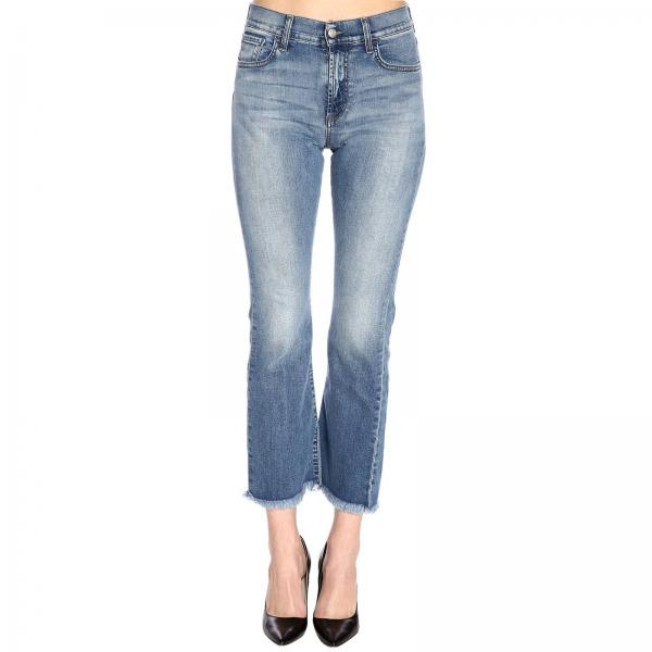 new style 45f3a 9d829 Women's Jeans Roy Rogers