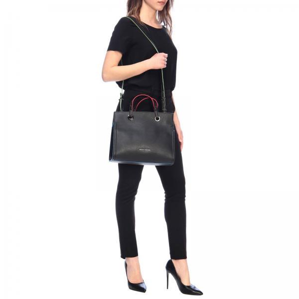 Bolso 942249 Exchange De Armani Giorgio 2019 Primavera 9p112giglio verano Mujer Mano wPxRqCw1