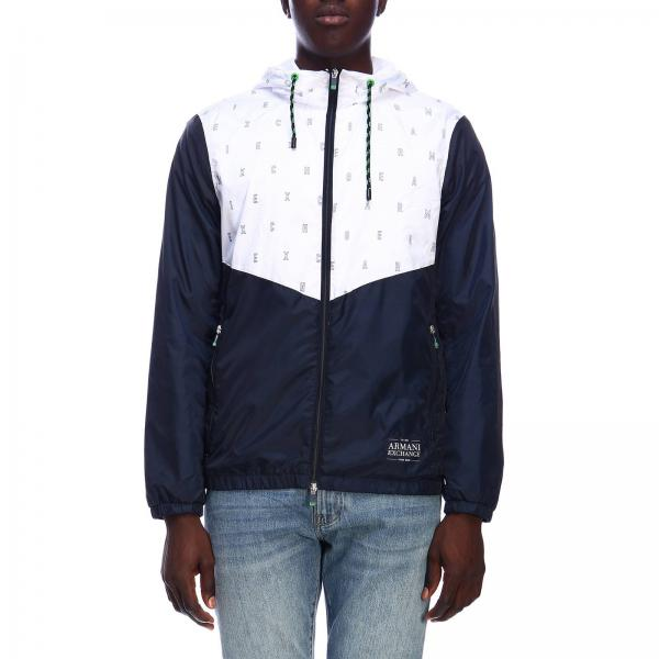 Jacket Armani Exchange 3GZB18 ZNEBZ