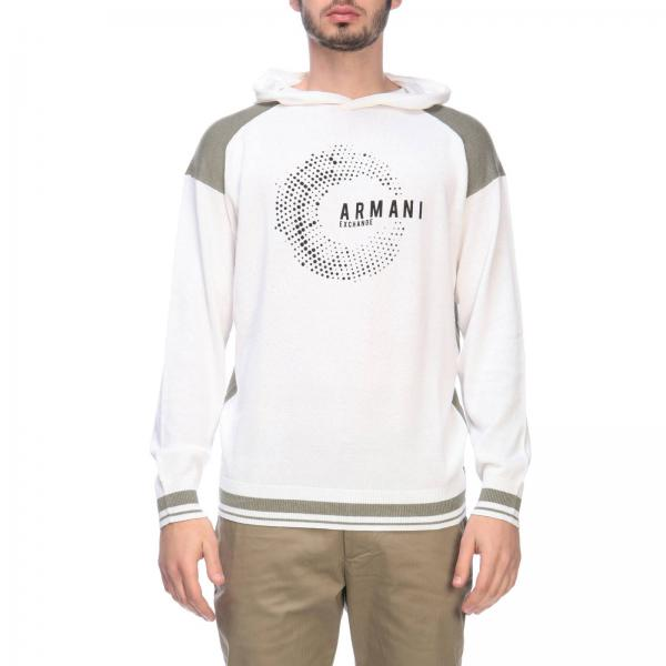 Jumper Armani Exchange 3GZM1Q ZMV2Z