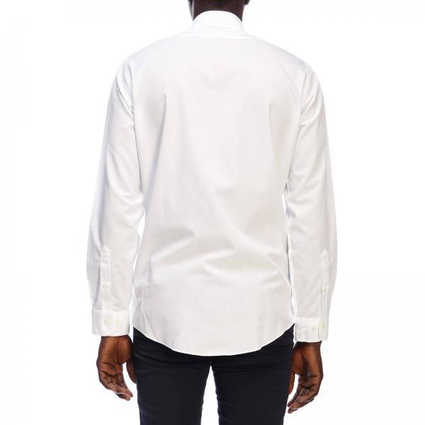Brothers Brooks Con Down Collo Camicia Button 3q5A4jRL
