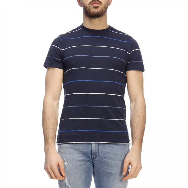 T-shirt Brooks Brothers 100132564