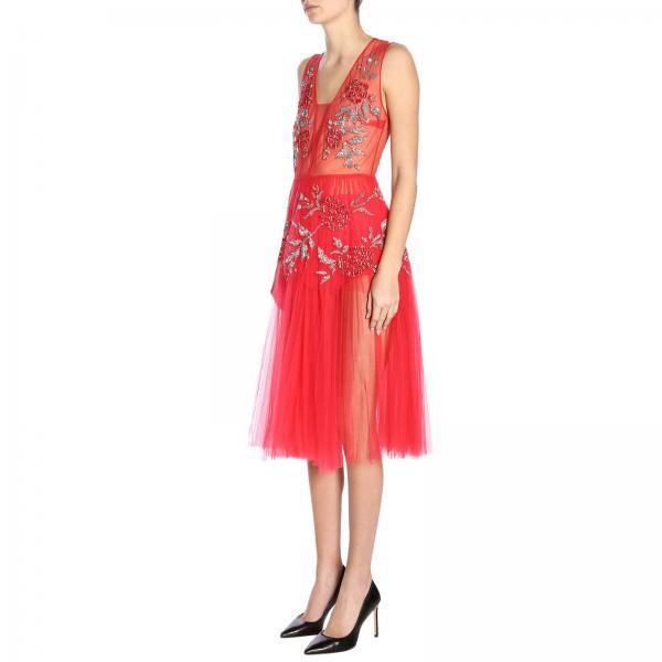 Elisabetta 2019 Franchi Mujer Primavera Vestido verano 92e2giglio Ab752 ORvxwq